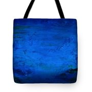 Deep In The Night Tote Bag