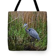 Deep In The Swamps Tote Bag