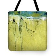 Deep Roots Tote Bag