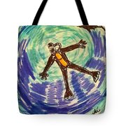 Deep Sea Diving  Tote Bag
