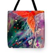 Deep Secrets  Tote Bag