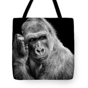 Deep Thought Tote Bag