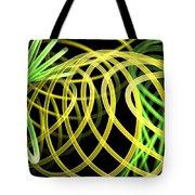 Deep Trance Tote Bag