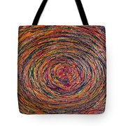 Deep Within Tote Bag