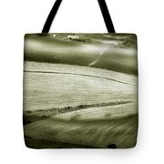Deepening Shadows Tote Bag