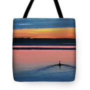 Deepest Sunset Tote Bag