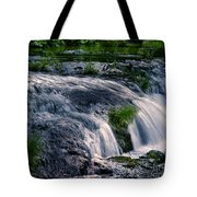 Deer Creek 01 Tote Bag