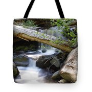 Deer Creek 03 Tote Bag