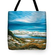 Deer Lake State Park Tote Bag