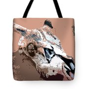 Deer Spirit Tote Bag