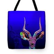 Deer1 Tote Bag