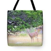 Deer21 Tote Bag