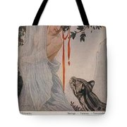 Defeated Sergey Sergeyevich Solomko Tote Bag