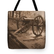 Defend The Mountain Tote Bag