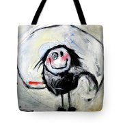 Degas Dancer Tote Bag