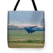 Dehavilland Dragon Rapide Tote Bag