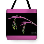 Delicate And Colorful Tote Bag