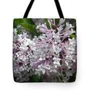 Delicate Beauty Tote Bag