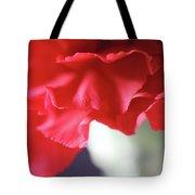 Delicate Carnation  Tote Bag