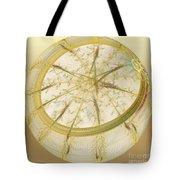 Delicate Decoration Tote Bag