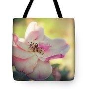 Delicate Petals Tote Bag