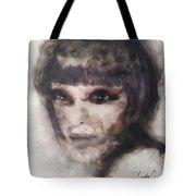 Delicately Tote Bag
