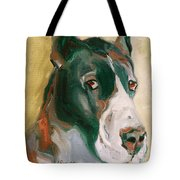 Delicious Dane Tote Bag