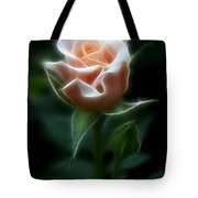 Delight In Beauty Tote Bag