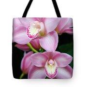 Delightfully Pink Tote Bag