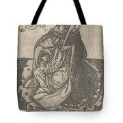 Delphian Sibyl Tote Bag