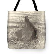 Delphin 1 Tote Bag