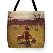 Deluded Hopes Tote Bag