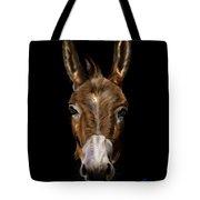 Dem-donkey Tote Bag