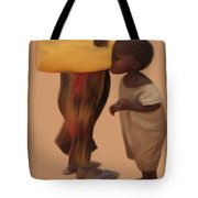 Demand For Clean Water 1 Tote Bag