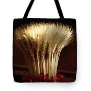 Demeter's Bouquet Tote Bag