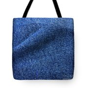 Demim Tote Bag