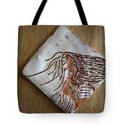 Deneice - Tile Tote Bag