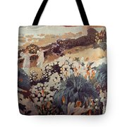 Denis: Paradise, 1912 Tote Bag
