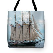 Denis Sullivan Tote Bag