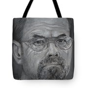Dennis Rader Tote Bag