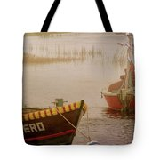 Dennisport Marsh Tote Bag