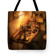 Dental Lab - The Dental Lab Tote Bag
