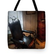 Dentist - The Country Dentist  Tote Bag