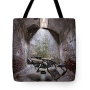 Dentist's Chair-eastern State Tote Bag