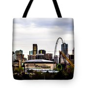 Denver Tote Bag