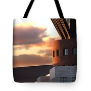 Denver Art Museum And Library Tote Bag
