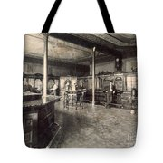 Denver Bank, C1890 Tote Bag
