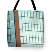 Denver Clouds Tote Bag