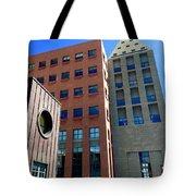 Denver Public Library Tote Bag
