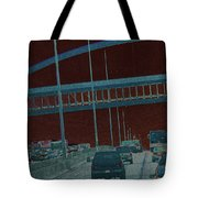 Denver Walkway Tote Bag
